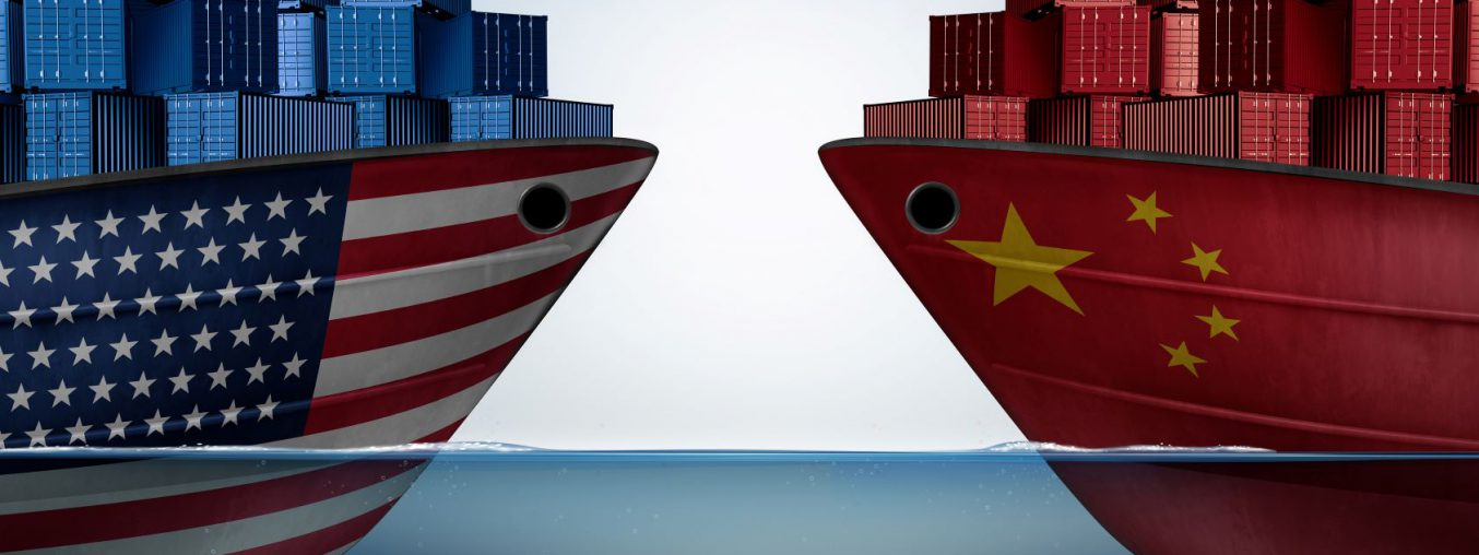 New US Tariff: Effects on Crude Oil Exports to China